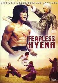 The Fearless Hyena 1979 Hindi Dubbed BRRip 480p 300mb