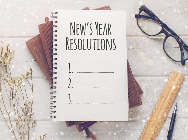 10 tips sukses resolusi tahun baru