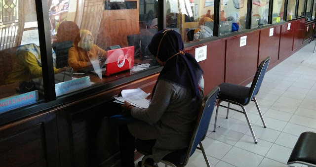 Disdukcapil Sinjai Sarankan Warga Gunakan 'Pencet WA' Urus Dokumen