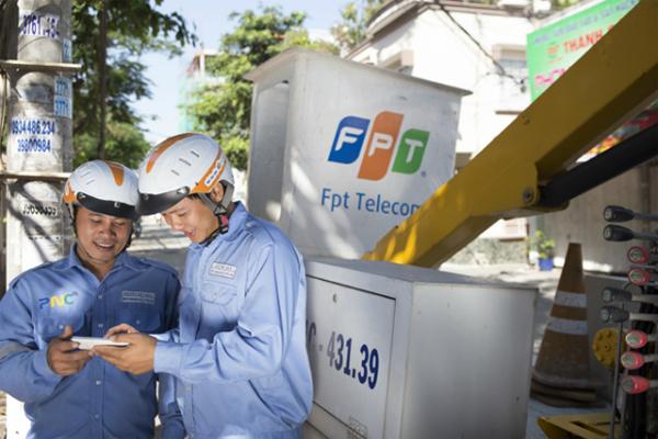 Công Ty Viễn Thông FPT Telecom Đầy Tiềm Năng