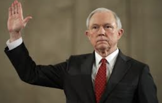 5 key quotes from Attorney General Jeff Sessions' Senate testimony
