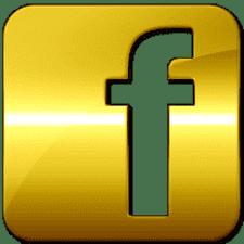 تطبيق الفيسبوك الذهبي