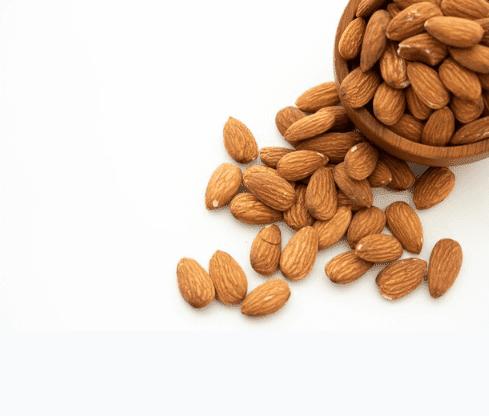 Scientifically proven health benefits of almonds