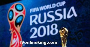 Nonton TV Online Siaran Langsung Piala Dunia Russia 2018