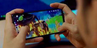 Gaming Poco X3 NFC Genshin Impact