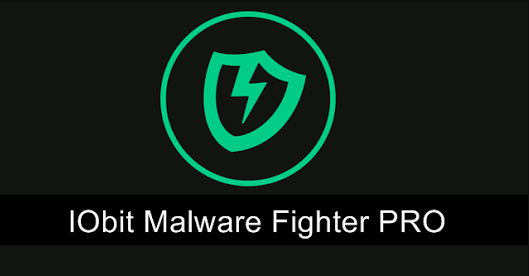 IObit Malware Fighter 8.0.3 PRO SERIAL KEY