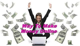 way to make money