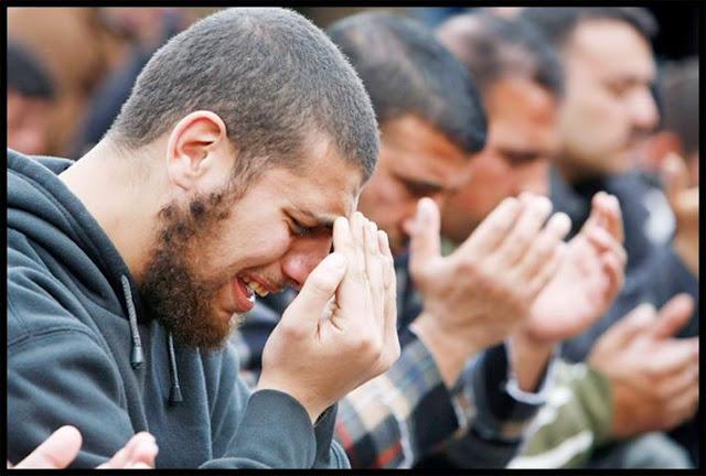 9 Amalan Rasulullah dan Para Sahabat di Penghujung Ramadhan