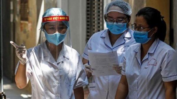 Vietnam yang Dulu Nihil Corona Kini Angka Kematian Berlipat Ganda