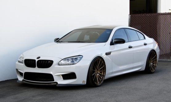 BMW M6 Celebration Edition Review