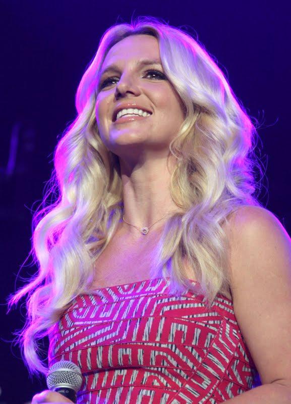 Britney Spears in KIIS FMs Wango Tango 2011 - Show - Zimbio