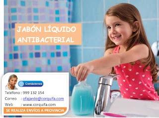 Detergentes para Lavanderia