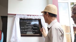 B.ED College Mizoram