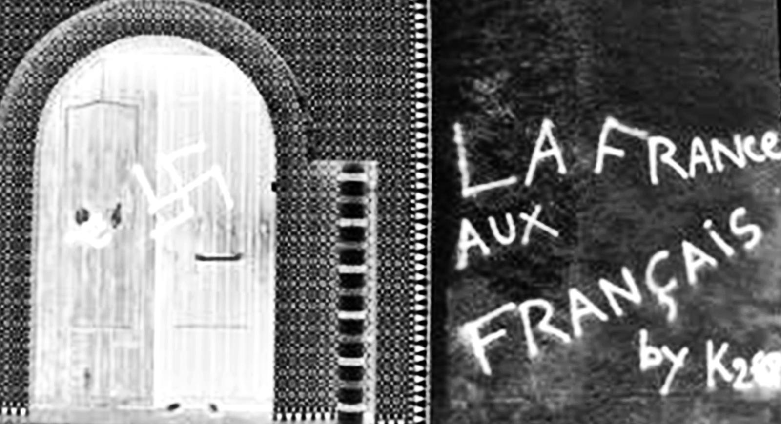 arrêté français adr