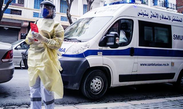 تونس تستعد لموجة ثانية من فيروس كورونا