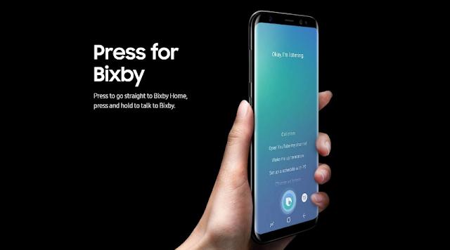 Cara menonaktifkan Bixby di Galaxy S8 / S8 Plus dengan mudah