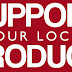 Support Your Local Product