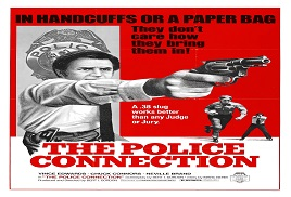 The Police Connection 1973 aka The Mad Bomber Watch Online