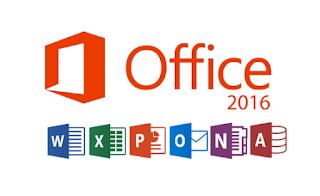 Microsoft Office 2016 64 bit