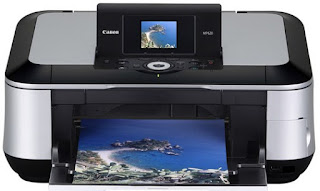 Canon has an excellent development regarding machine to reach all in one Canon MP620 Driver Download