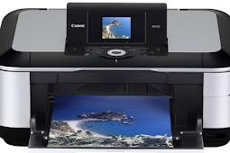 Canon Mp620 Driver Download