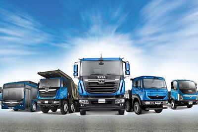 Tata Vehicles