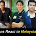 Orang Korea Komen Artis Lelaki Malaysia Handsome Ke Tak?
