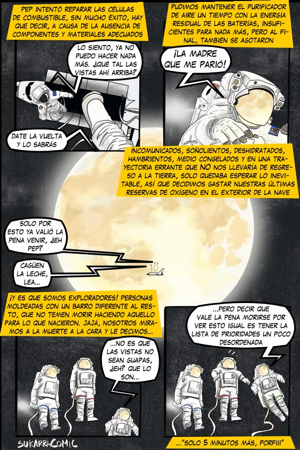 205 - La historia de Lea (Parte 4)