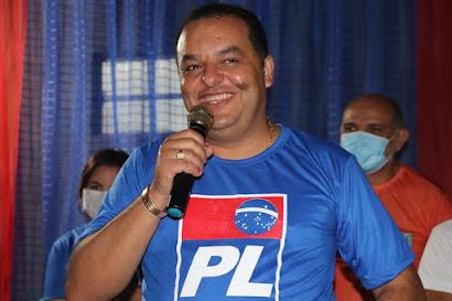 Eleições 2020 : Pesquisa Aponta liderança consolidada de Roberto do Posto em Gov.Newton Bello.