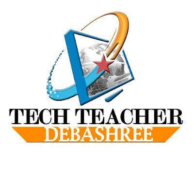 Digital Marketer (My Portfolio) - Tech Teacher Debashree