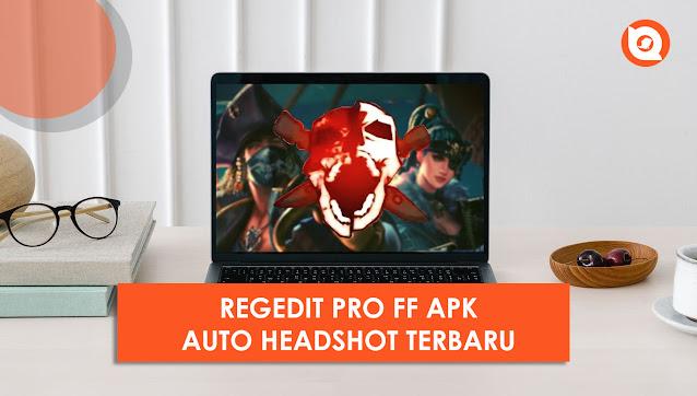 Download Regedit Pro FF VIP Apk