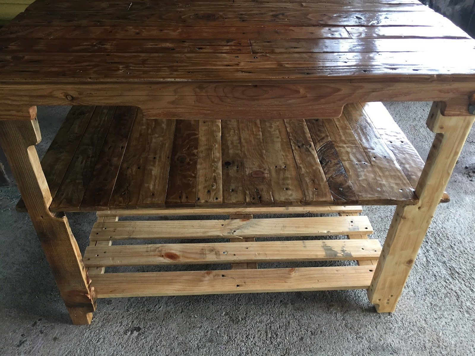Two Kitchen Tables for Sale
