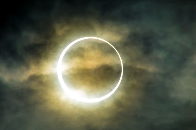 Saudi Arabia to witness Ring of Fire Solar Eclipse on 26 December