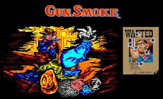 Videojuego Gun.Smoke - Desperado