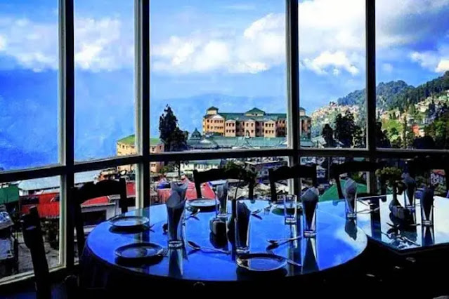 Darjeeling Hotels Roll Back Decision To Shut After GTA Meeting