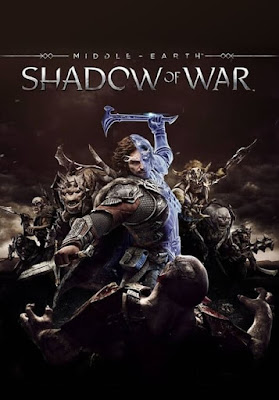 Capa do Middle-earth: Shadow of War - Definitive Edition