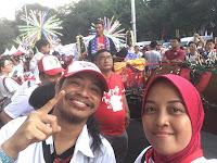 Projo NTB Akan Datang Khusus ke Jakarta untuk Kawal Pelantikan Presiden RI