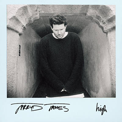 Jarryd James - High (2016)