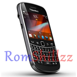 Download BlackBerry Bold 9900 OS