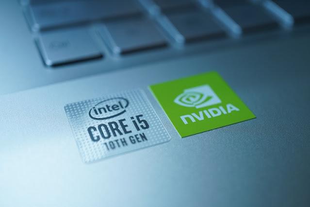 prosessor Intel Core 10th Gen