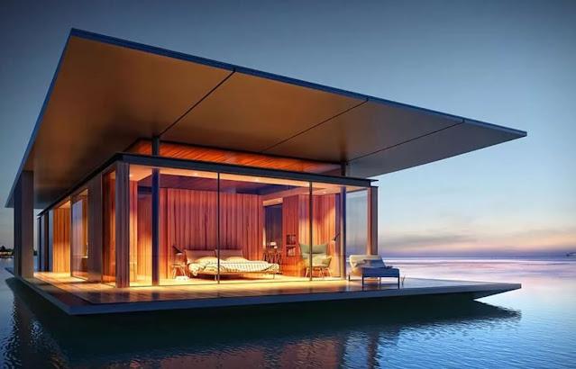 Macam Macam Model Dan Jenis Rumah Di Seluruh Dunia