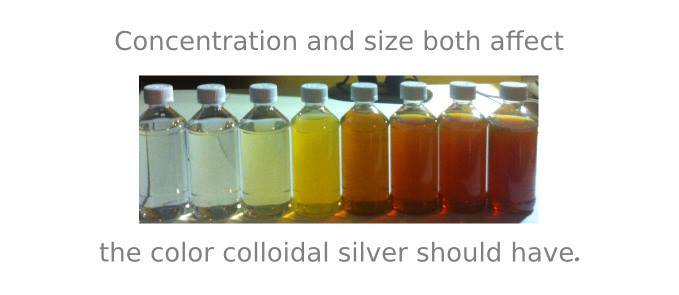 how to use reach for life colloidal silver