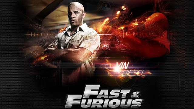 Fast And Furious (2009) Movie [Dual Audio] [ Hindi + English ] [ 720p + 1080p ] BluRay Download