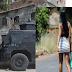 Chefe do tráfico do Jacarezinho fugiu da operação da policial civil vestido de mulher