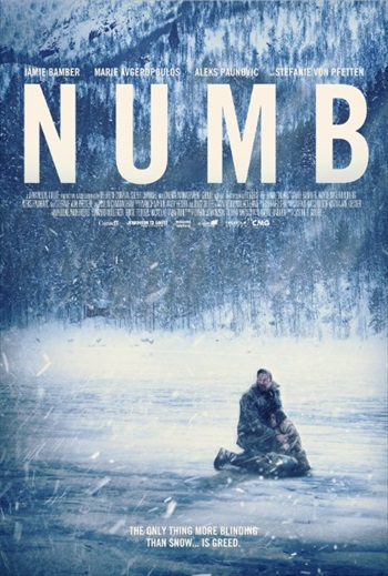 Numb 2015 English Movie Download