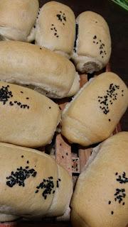 Articole culinare : Batoane cu ulei