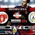 PREDIKSI BOLA PERSERU VS PSS SLEMAN 09 AGUSTUS 2019