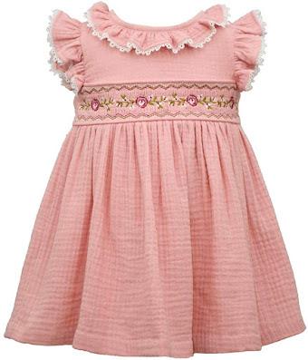 Best Baby Girl Dresses