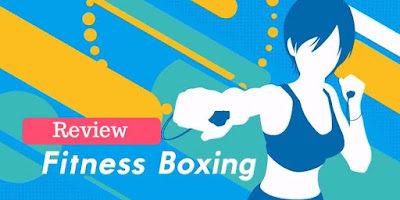Review: Fitness Boxing
