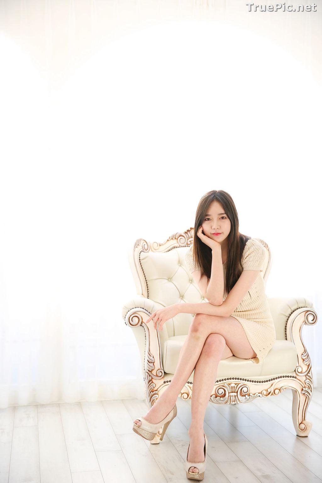 Image Korean Model – Ga-Eun (고은) – Cute and Hot Sexy Angel #2 - TruePic.net - Picture-18